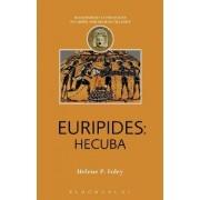 Euripides: Hecuba by Helene P. Foley