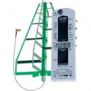 Gigahertz Solutions HF58B elektroszmog és frekvenciamérő (100621)