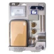 DSi Pack 17 Accessori Deluxe Con SD