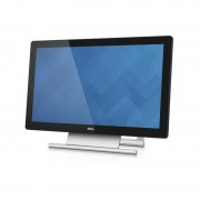 Monitor Dell Touchscreen P2314T 23 inch Profesional FullHD 8ms GTG Black