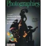 Photographies Magazine N° 59 / Newton Et La Gitane Des Createurs -Le Printemps De Cahors