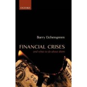 Financial Crises and What to Do About Them by Barry J. Eichengreen