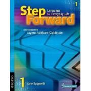 Step Forward 1: Student Book by Barbara Denman