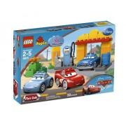 Café LEGO DUPLO Coches de Flo 5815