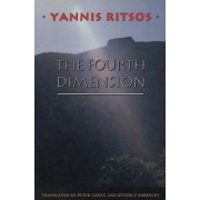 The Fourth Dimension by Yannis Ritsos