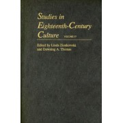 Studies in Eighteenth-century Culture: v. 37 by Linda Zionkowski