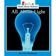 All About Light by Lisa Trumbauer