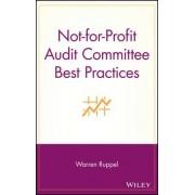 Not-for-Profit Audit Committee Best Practices by Warren Ruppel