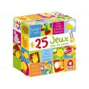 25 Jeux Pour Les Petits