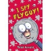 I Spy Fly Guy! by Tedd Arnold