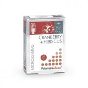 CYSTI CRANBERRY + HIBISCUS