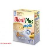 BLEVIT P DUPLO 8C+CALCIO 700 311166 BLEVIT PLUS DUPLO 8 CEREALES Y CALCIO - (700 G )
