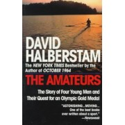 The Quest for Olympic Gold by David Halberstam