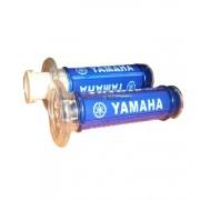 Mansoane moto YAMAHA BLUE
