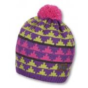 warme Wintermütze Strickmütze Mütze - STERNTALER WINTER 4731405 -K2000
