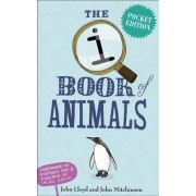 The QI Pocket Book of Animals by QI