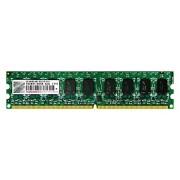 Transcend TS4GIB2732 4GB DDR2 667MHz Data Integrity Check (verifica integrità dati) memoria