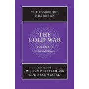 The Cambridge History of the Cold War: Volume 2 by Melvyn P. Leffler