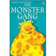 The Monster Gang by Felicity Everett