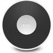 Мултимедиен плеър - Philips GoGEAR MP3 player, MiniDot 2GB, цвят: бял - SA5DOT02WN
