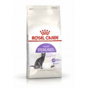Royal Canin Feline Sterilised 37 4kg