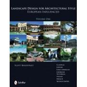 Landscape Design for Architectural Style by Scott Bradstreet