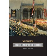 A Concise History of the Third Reich