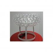 Lámpara de diseño italica-m acrílica de sobremesa casa de hoy
