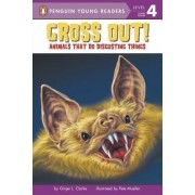 Gross Out! by Ginjer L Clarke