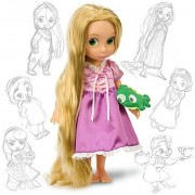 Disney Animator Collection Doll Rapunzel [Parallel Import Goods] (Japan Import)