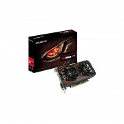 GIGABYTE T/ VIDEO AMD RADEON RX460 2GB GDDR5 GV-RX460WF2OC-2GD