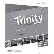 Trinity Graded Examinations in Spoken English (GESE): Grades 7-9: Teacher's Pack