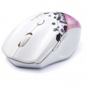 Mouse Segotep S510RF USB Wireless Pink
