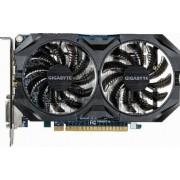 Placa video GIGABYTE GeForce GTX 750 Ti OC WindForce 2X 4GB DDR5 128Bit