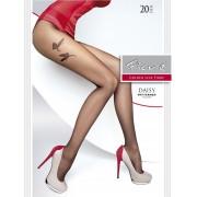 Ciorapi cu model Fiore DAISY