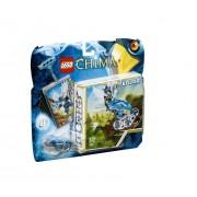 LEGO CHIMA - Salto nel Nido - 70105
