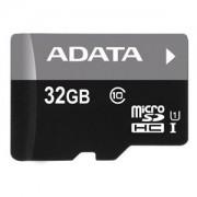 Card memorie microSDHC ADATA Premier 32GB UHS-I U1 Class 10