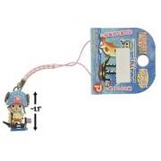 Chopper on Kinmedai Fishing Boat: ~1.1 Izu Shimoda Exclusive Micro-Figure Charm