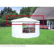 PROMADINO Ersatzdach für Pavillon Rosenheim