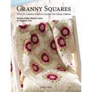 Granny Squares by Stephanie G