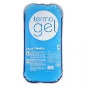 Bolsa Térmica Termo Gel Azul 13x25 Cm Ref-140