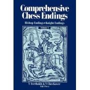 Comprehensive Chess Endings Volume 1 Bishop Endings Knight Endings by Yuri Averbakh