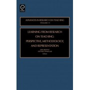 Learning from Research on Teaching by Jere E. Brophy