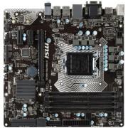 Placa de baza MSI H170M PRO-VDH D3, Intel H170, LGA 1151