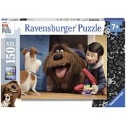 Secret Life of Pets XXL Puzzel (150 stukjes)