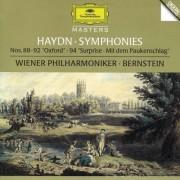 J. Haydn - Symphony No.88,92&94 (0028944555424) (1 CD)
