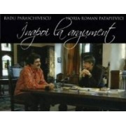Audio Book Cd - Inapoi La Argument - Radu Paraschivescu Horia-Roman Patapievici