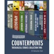 Counterpoints Theological Studies Collection Two: 8-Volume Set: Resources for Understanding Controversial Issues in Theology