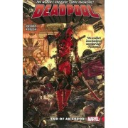 Deadpool: World's Greatest Vol. 2 - End of an Error by Scott Koblish