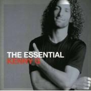Kenny G - The Essential Kenny G (0886977510526) (2 CD)